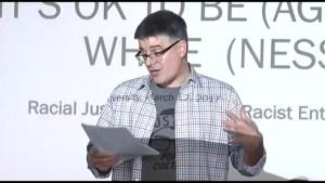 Sask. professor speaks at Trent University about whiteness