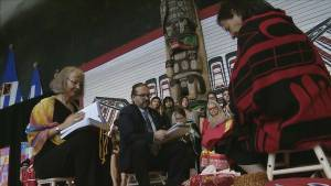 Report calls missing and murdered Indigenous women in Canada 'genocide'