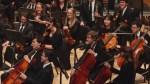 Vancouver Symphony Orchestra celebrating its centennial