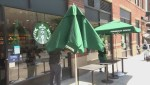 Starbucks closes shops across Canada for anti-bias training