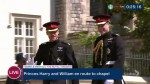 Royal Wedding: Prince Harry keeps beard for ceremony