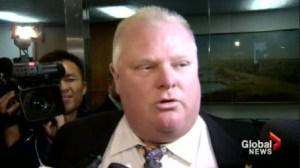 86 per cent of Torontonians want recall legislation for politicians: Ipsos Reid