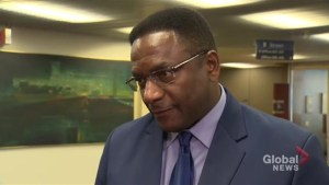Toronto councillor details Air Canada incident where passenger allegedly threatened to open door