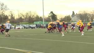Ontario Provincial Junior Football League kicks off a new season this weekend
