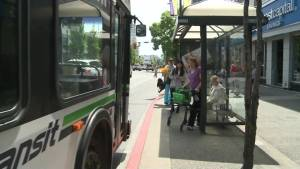 Free youth transit axed for Greater Victoria