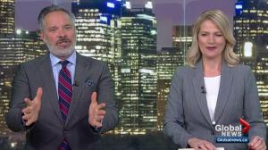 Sports anchor Kevin Smith says goodbye to Global Calgary after 21-year career