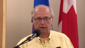 'Last night was pretty scary': Mayor of the Town of Pincher Creek on Waterton-area wildfire