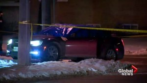 Overnight shooting in Etobicoke results in 2 dead and 2 injured