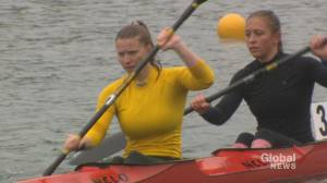 Canoe and kayak season opens with national race in Halifax
