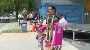 Halifax celebrates National Indigenous Peoples Day
