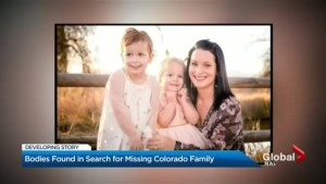 Disturbing details emerge about deaths of Colorado woman, 2 daughters