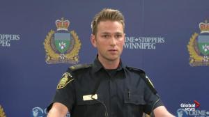 Gun seizures increasing 'year to year' say Winnipeg police