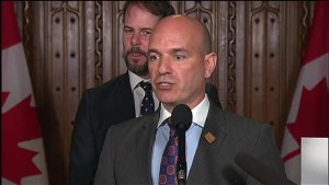 NDP's Cullen says B.C. accepting huge risk on Trans Mountain pipeline