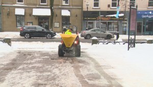 New Brunswickers dealing with costs of budget-breaking winter
