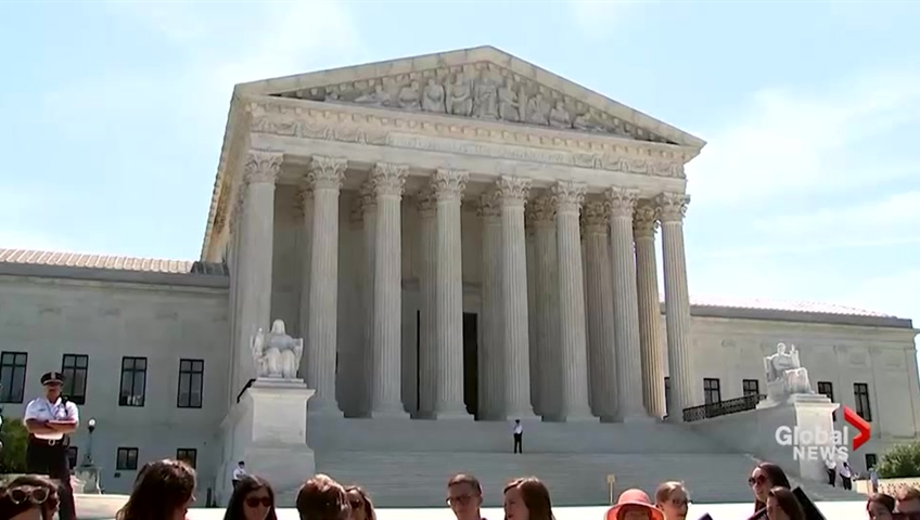 Supreme Court Upholds Travel Ban 3.0