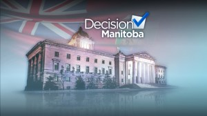 Manitoba heads to the polls in provincial election