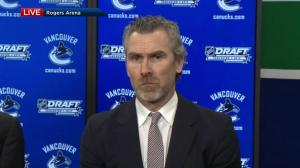 How the Vancouver Canucks will celebrate 2019 NHL draft