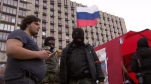 Referendum in eastern Ukraine still planned despite Putin's recommendation