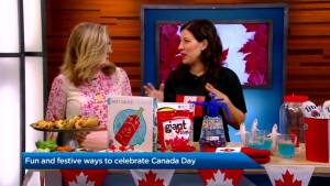 Fun and festive ways to celebrate Canada Day