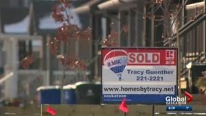 Upcoming mortgage changes impacting Saskatoon real estate market