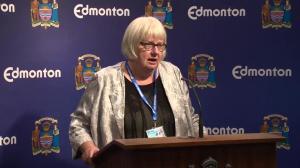 City of Edmonton 'deeply saddened' after fatal collision between pedestrian & LRT