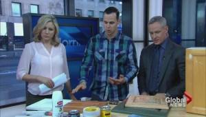 Handyman hacks for kitchen upgrades