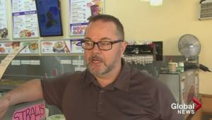 Vernon restaurant owner frustrated after staff threatened with needle