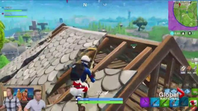 Predators use games like Fortnite to lure children — here's how to