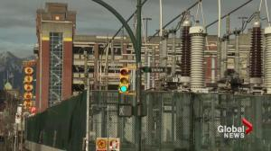 BC Hydro to replace aging infrastructure in Downtown Vancouver