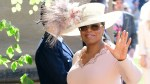 Royal Wedding: Celebrities that attended the Royal Wedding