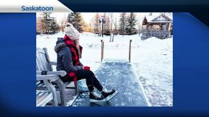 What to do in Saskatoon in the winter
