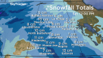 Saskatoon weather outlook: winter storm with heavy snow, strong wind