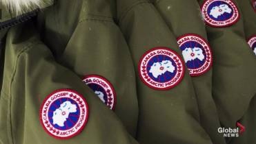 814c3c45d1 Canada Goose jackets banned by U.K. school for being too expensive ...
