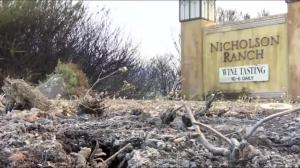 California's worst ever wildfires expected to intensify