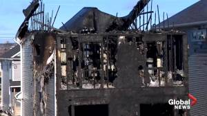 'Something out of a horror movie': Neighbour recounts night of Halifax house fire