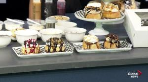 Global Edmonton Kitchen: Cinnaholic bakes up vegan treats (1/3)