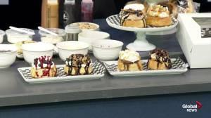 Global Edmonton Kitchen: Cinnaholic bakes up vegan treats (1/3)
