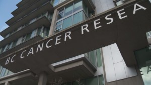 Large donation to create new cancer research in B.C.