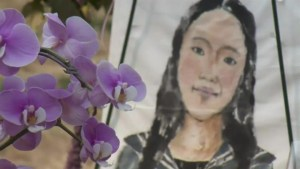 Man charged with 1st degree murder in Marrisa Shen's death