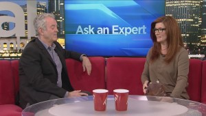 Ask an Expert: Dental advice