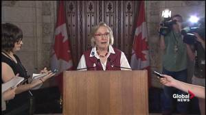 Commissioner resigns from inquiry into missing and murdered Indigenous women