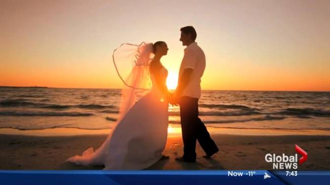 Planning a destination wedding? Here's what you need to know