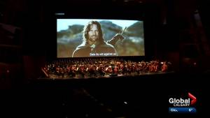 Calgary Philharmonic Orchestra takes on 'epic' score