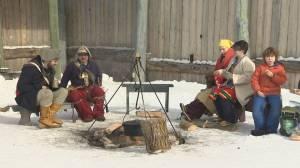 Festival Du Voyageur heads into day four