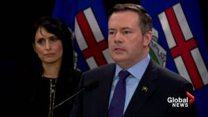 'Today's announcement doesn't change anything': Jason Kenney on NEB Trans Mountain ruling