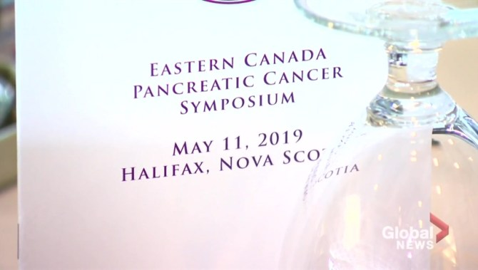 Pancreatic cancer survival rates in Nova Scotia continue to fall, remain lowest in Canada