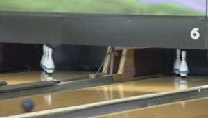 Langley bowling alley closing forever
