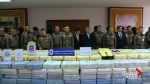 Thai police seize methamphetamine haul worth $45M