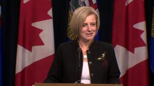 Notley says Trudeau government can do more to end Trans Mountain pipeline dispute