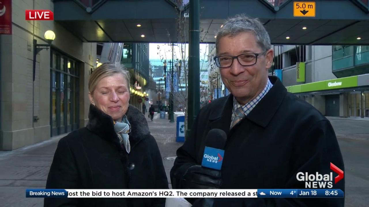 Alberta's Notley offers pointed advice to next Saskatchewan premier